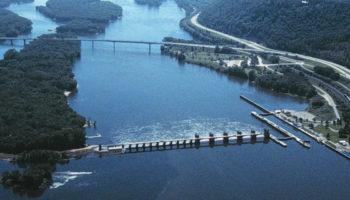 Самые опасные реки в мире