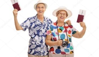 Ошибки, которые допускают при поездке вместе с пожилыми родителями