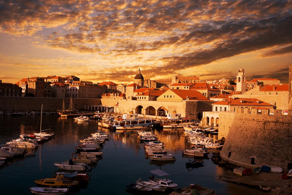 Чего ждать от отдыха в Дубровнике