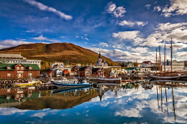 Исландия — страна в которую не возможно не влюбиться