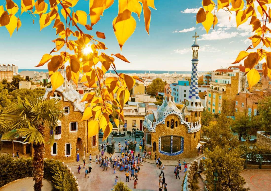 Осень в Испании: куда отправиться и что посмотреть?