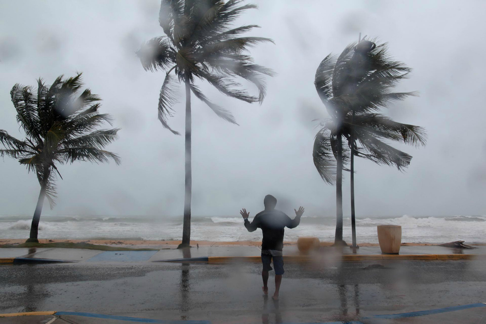 Туризм на Карибах после урагана Ирма