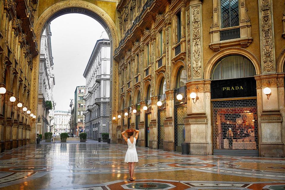 Путешествие по Милану: достопримечательности, развлечения и отдых