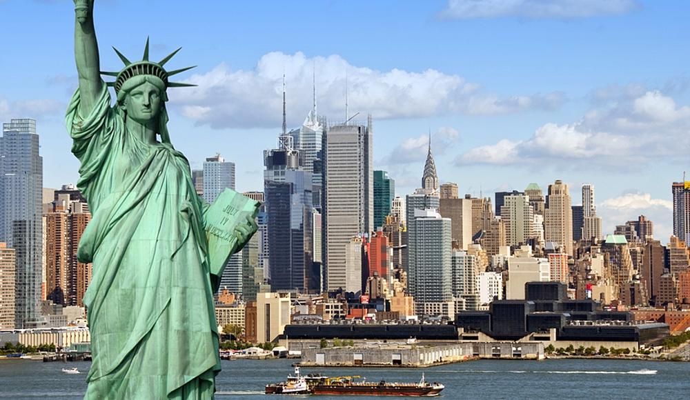 Отдых в США: достопримечательности, климат, кухня