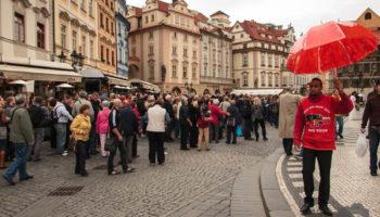 Возможно ли посетить экскурсии без толп туристов