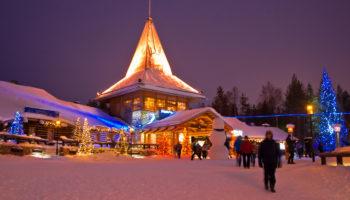 Куда можно отправиться на Новый год по цене похода в Ресторан