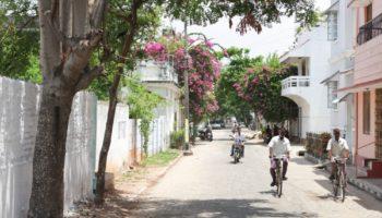 Есть ли чистые районы в Индии