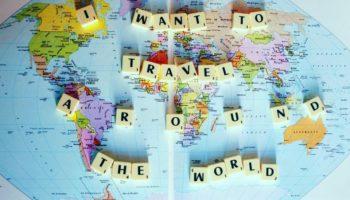 7 способов отправиться в кругосветное путешествие и не остаться без денег