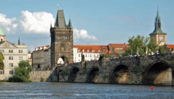 Что обязательно посетить в Праге активным туристам