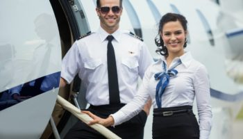 Что обязательно заметят бортпроводники, при посадке пассажиров