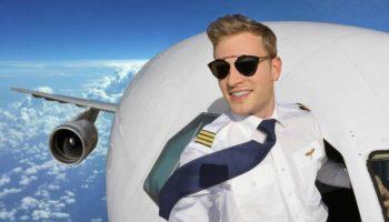 4 вещи, о которых умолчит пилот самолета