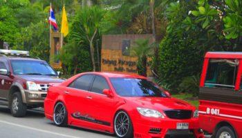 Почему в Тайланде машины в 2 раза дороже чем в россии