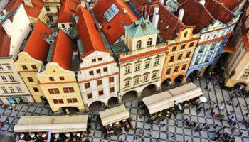 Что практически все забывают взять с собой в Прагу