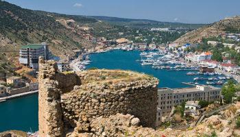 Можно ли Крымом заменить заграничный отпуск