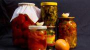 По какой еде обычно скучают русские заграницей