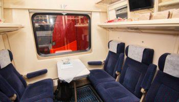 Лайфхаки для тех, кто привык путешествовать поездами