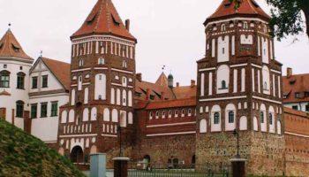 5 причин выбрать Белоруссию местом для отдыха
