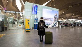 Советы бортпроводников, что не нужно делать в аэропортах