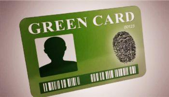 Что такое Грин-карта, зачем она нужна и как ее получить