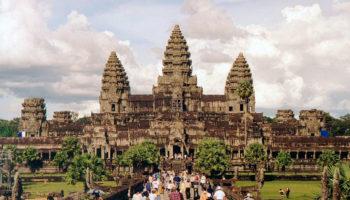 Ради чего стоит приехать в Камбоджу, закрыв глаза на грязь