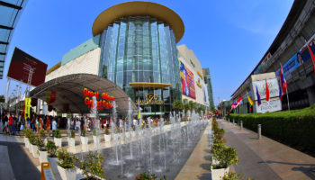 Какой район для проживания лучше всего выбрать русским туристам в Бангкоке