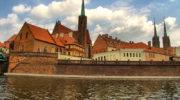 5 причин провести зимние каникулы в Польше