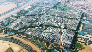 Города будущего в настоящем времени: какие они и что в них уникального