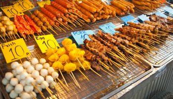 От каких продуктов в Тайланде лучше всего будет отказаться