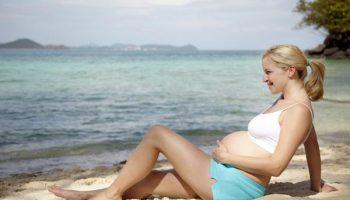 В каких странах наиболее благоприятные условия для беременных
