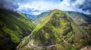 10 самых захватывающих железнодорожных путей со всего мира