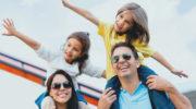 Как занять ребенка при долгом перелете, если планшет ему уже надоел