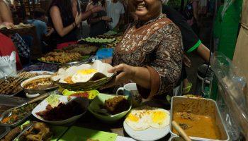 От каких продуктов в Тайланде чаще всего получают отравление