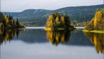 Какие места в Карелии потрясают туристов природными красотами