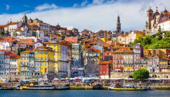 20 городов Европы, которые пустуют без туристов и очень зря