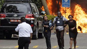 Почему путешествие в Кению это опасная идея