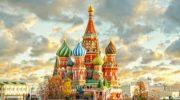 10 причин проехать по Золотому кольцу России