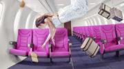 Чем может быть опасна турбулентность для самолета