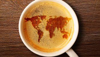 10 необычных вариантов подачи и приготовления кофе в разных странах