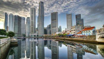 Почему побывать в Азии и не съездить в Сингапур – преступление