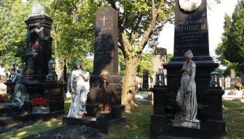 Экскурсии «на костях» — места захоронений, ставшие достопримечательностями