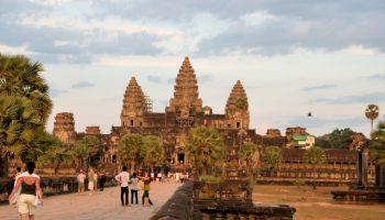 Каких туристов разочарует Камбоджа