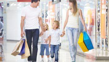 Где в Праге туристы могут дешево сходить на шоппинг
