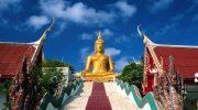 Какие туристы разочаруются в Тайланде