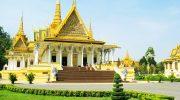 Почему в Камбодже разбрасывают мусор везде