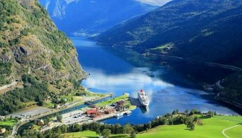 Как российскому туристу дешево объездить всю Скандинавию