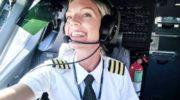 В какие приметы верят пилоты самолетов