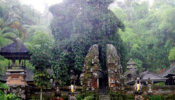 Почему не стоит ехать на Бали сразу после сезона муссонов