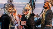5 стран, которые стоит посетить любителям красочных фестивалей