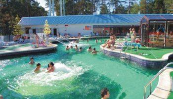 Где в России можно побывать на термальных источниках