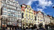 5 самых необычных отелей для путешественников в Праге